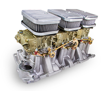 Specialty Carburetors
