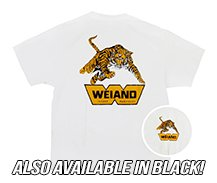 Weiand Tiger T-Shirts