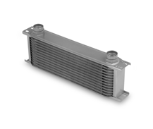 Temp-A-Cure Oil Coolers