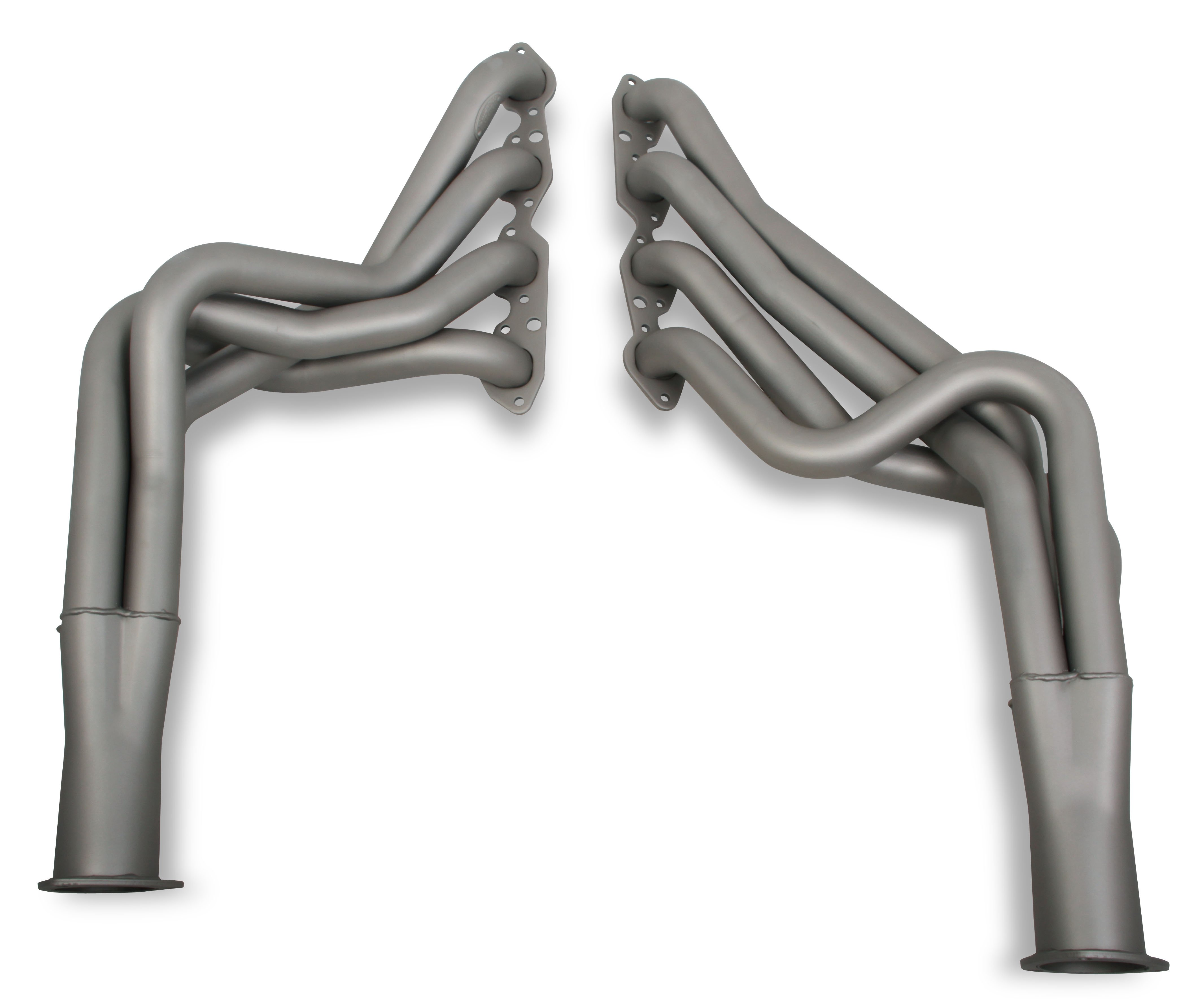 Header Ceramic Coating >> Hooker 2217 4hkr Hooker Super Competition Long Tube Header