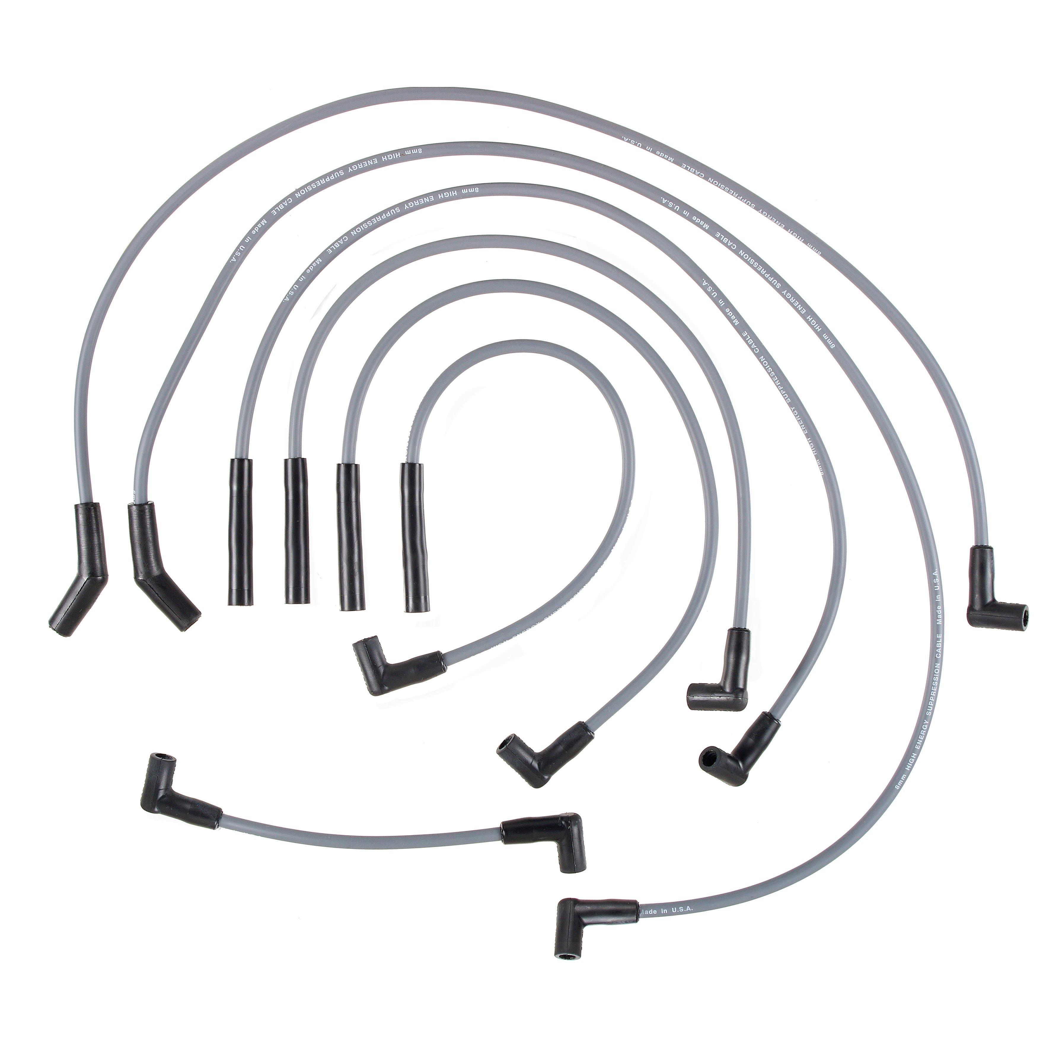 proconnect 226010 endurance plus wire set