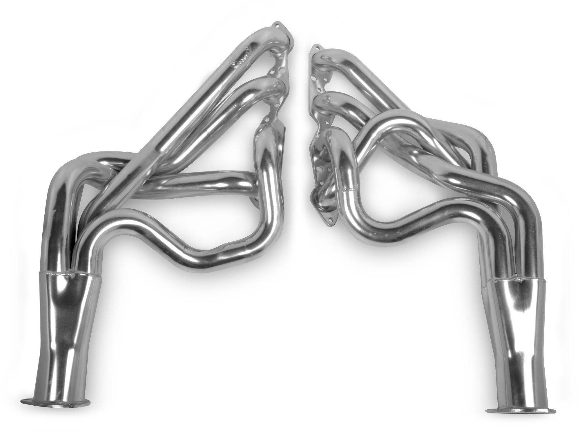 2285-1HKR - Hooker Super Competition Long Tube Header - Ceramic Coated Image