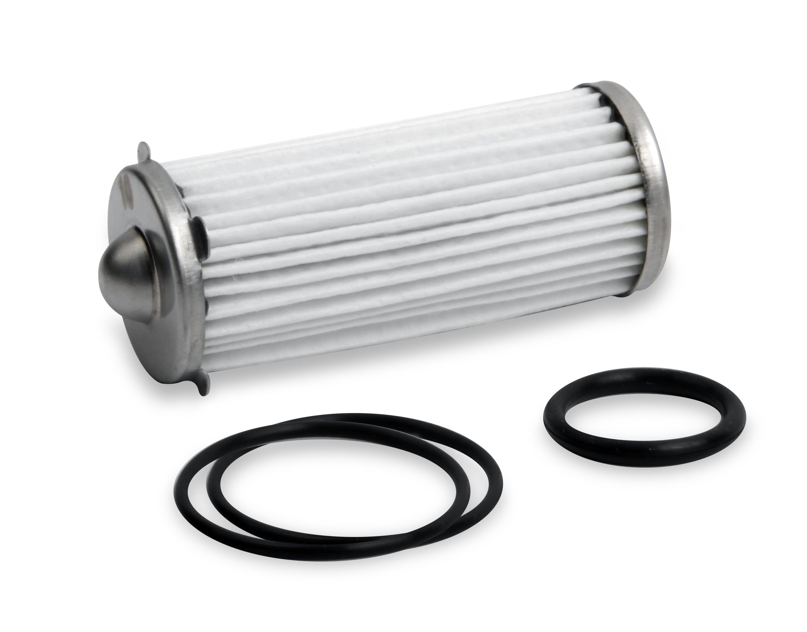 how to clean earls fuel filter