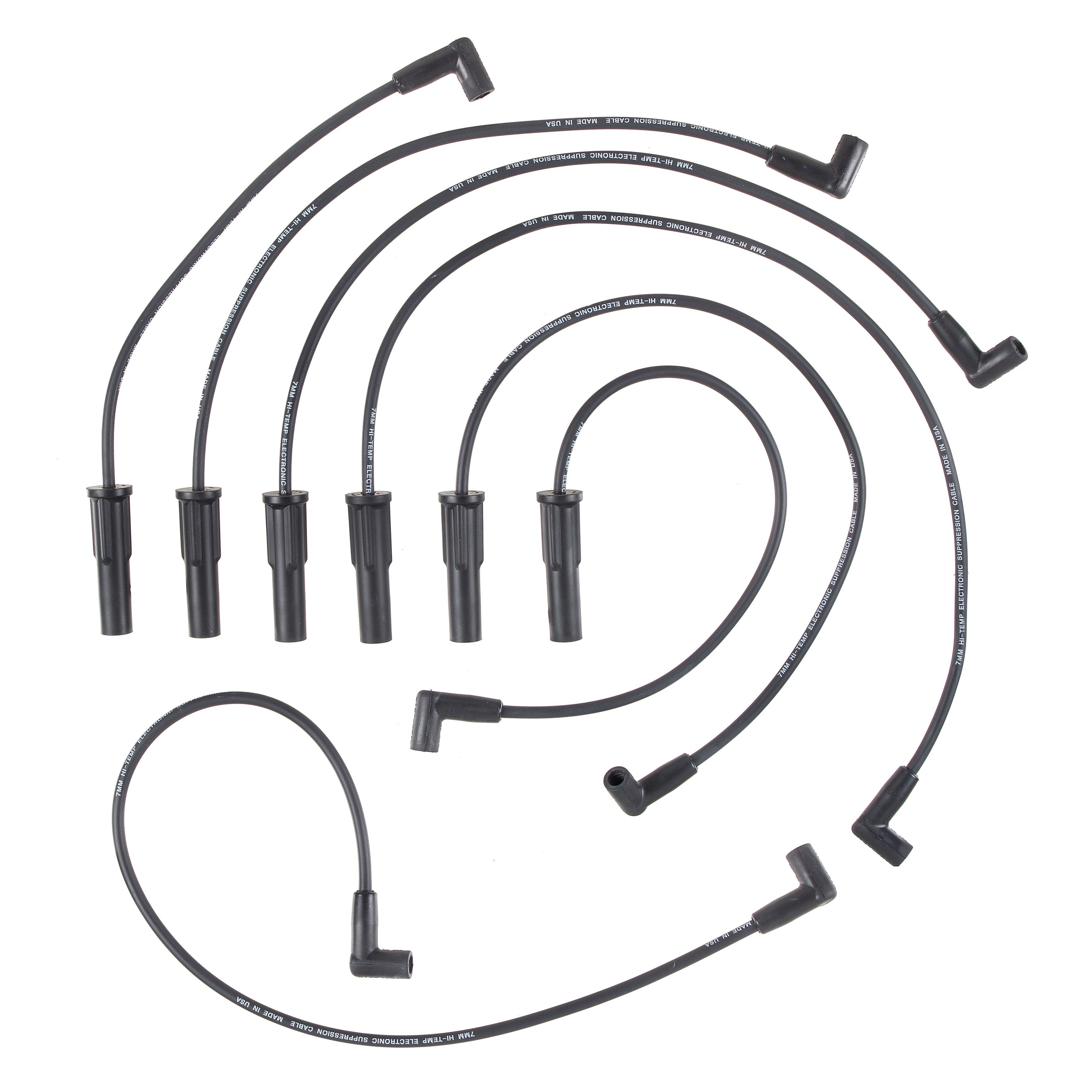 proconnect 236012 endurance plus wire set