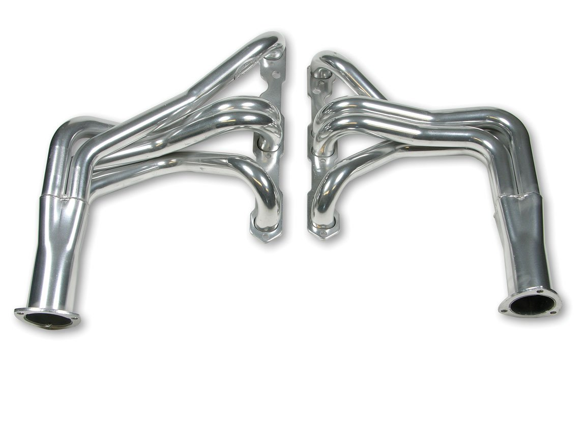 2456-1HKR - Hooker Competition Long Tube Header - Ceramic Coated Image