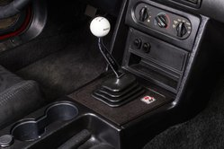 How To Install A Hurst Blackjack Short-Throw Shifter On A Foxbody Mustang