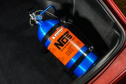 Choosing, Installing, And Using An NOS Bottle Heater