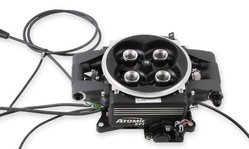 MSD's New & Improved Atomic 2 EFI System Offers EFI Drivability with Simple Installation