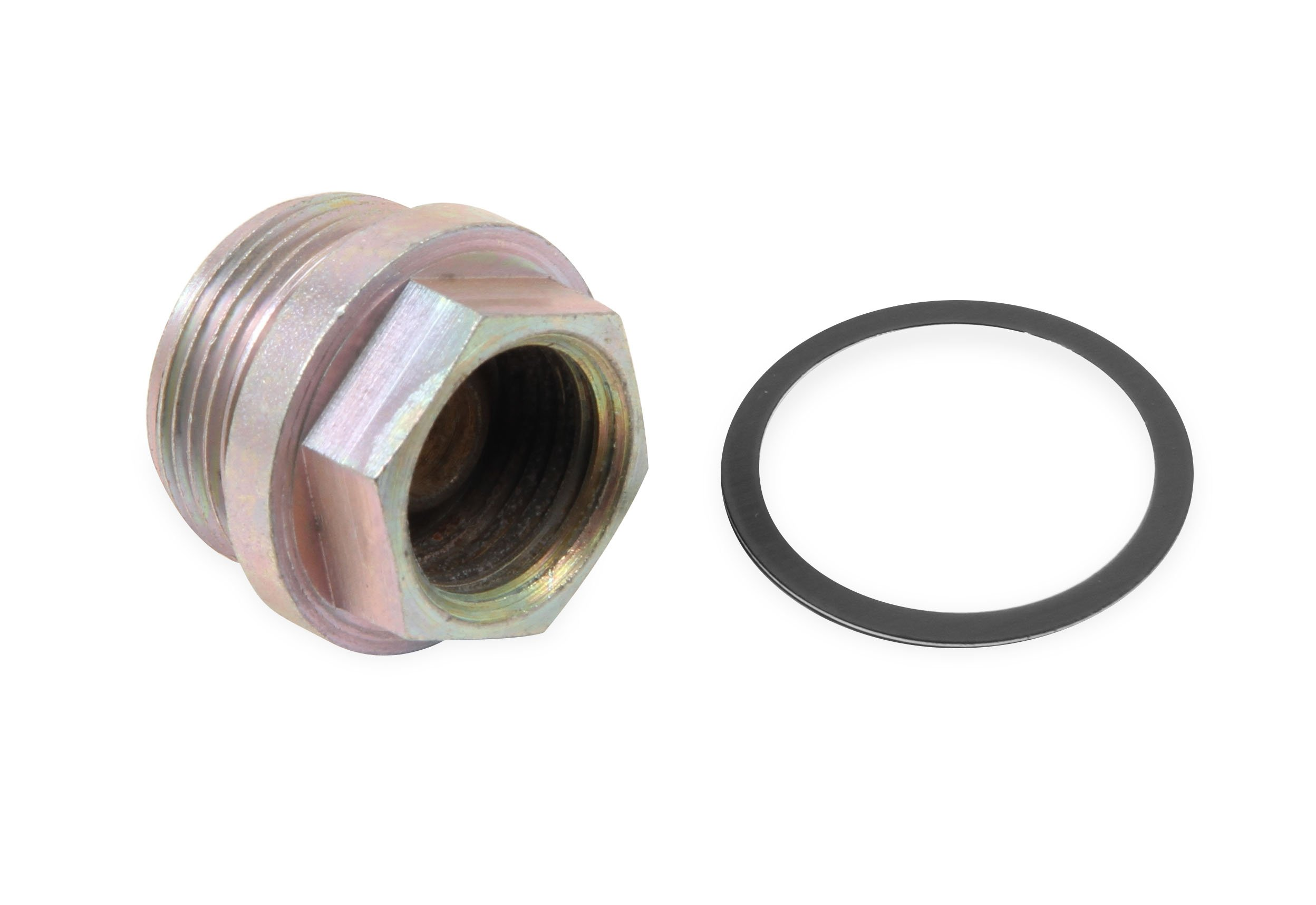 Holley 26-27 Fuel Fitting