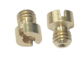 Quick Fuel Technology 7-7-10QFT Screw In Emulsion Restriction