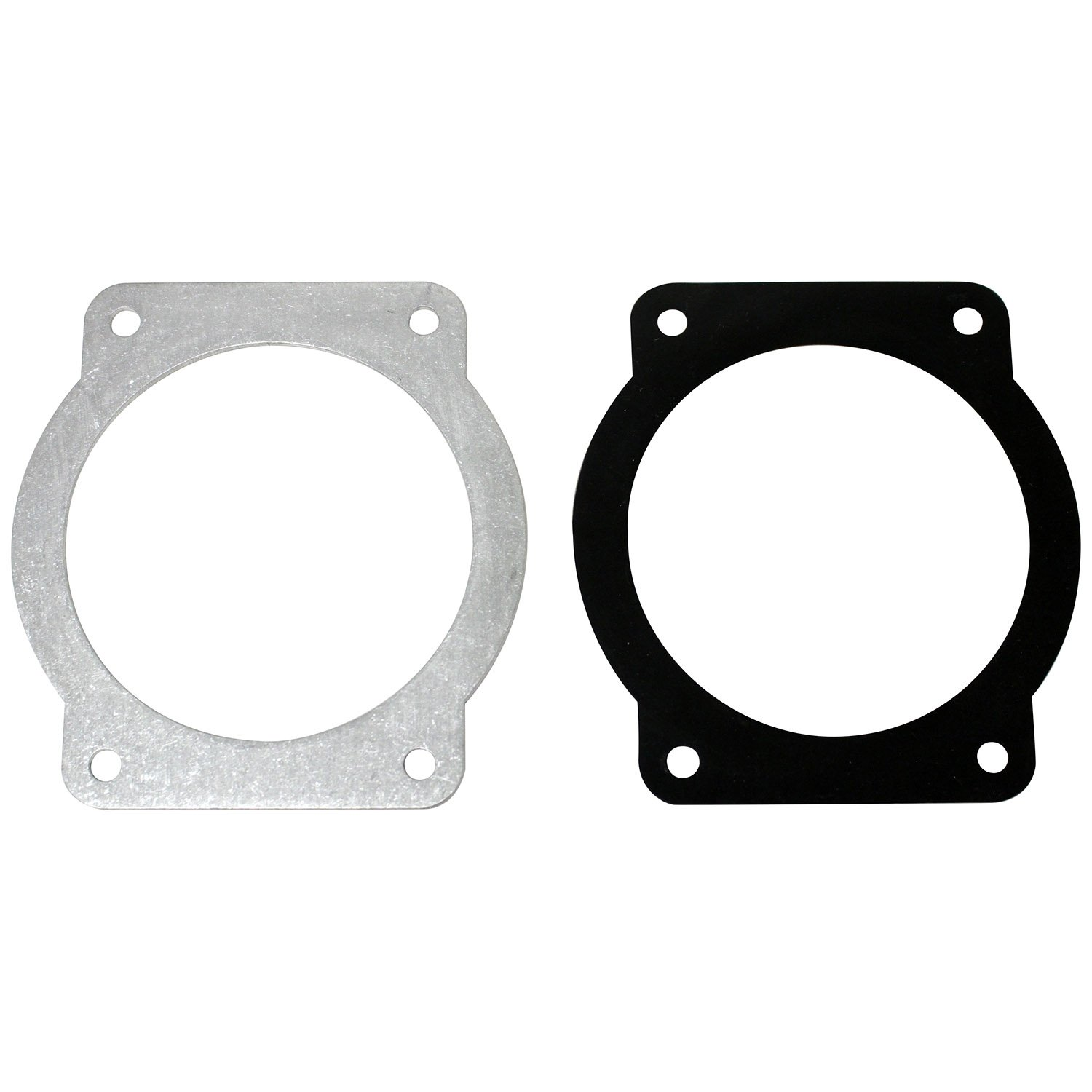 2704 - Throttlebody Sealing Plate Kit for Atomic Airforce for PN 2701 and PN 2702 Image