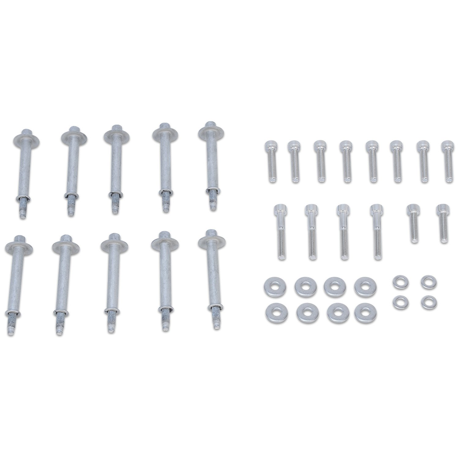 2714 - LT1 AirForce Fastener Kit for PN 2700 Image