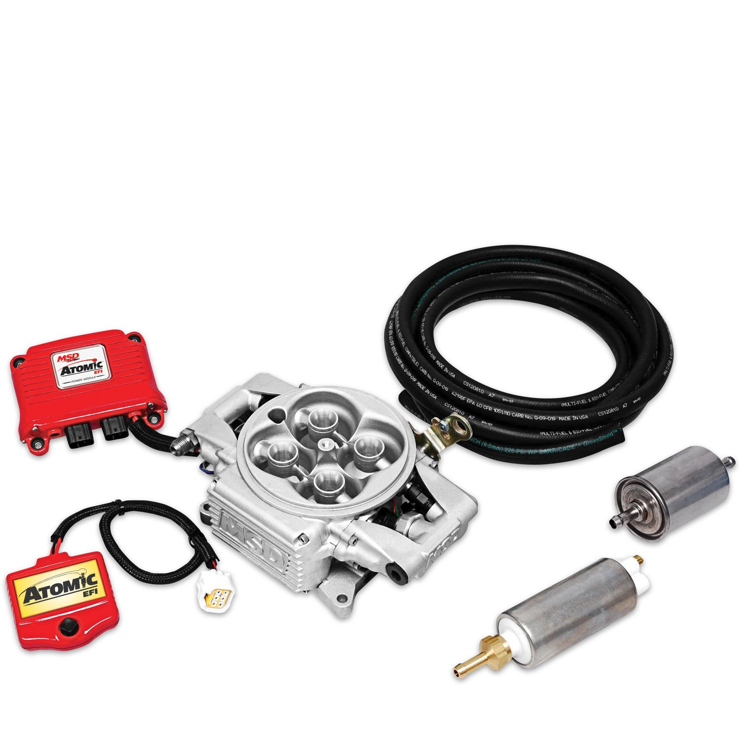 Atomic 2900 Efi Master Kit 4 Starter Wire Diagram Image