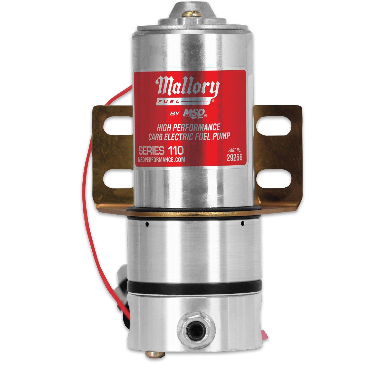 Model 110 Fuel Pump
