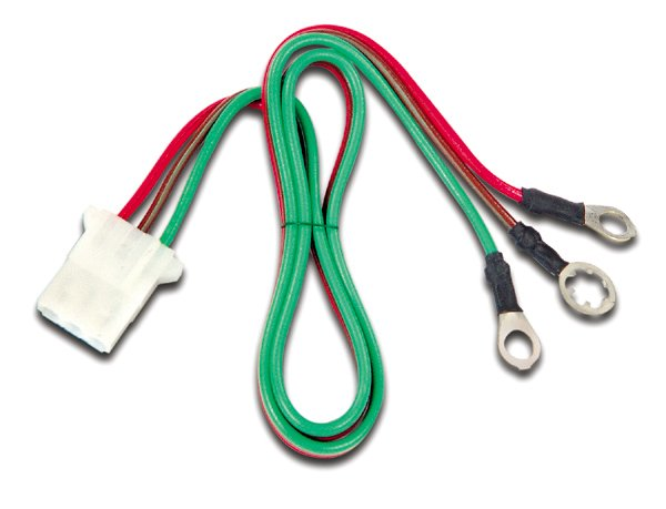 Msd Wiring Harness How To Install Al Ignition Box On Hei Gm Boss Bv9354 Mallory Wire Performance Products 29349 Image