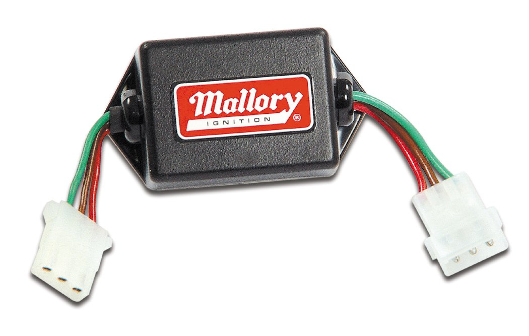 29351 - Mallory Active Power Filter Image