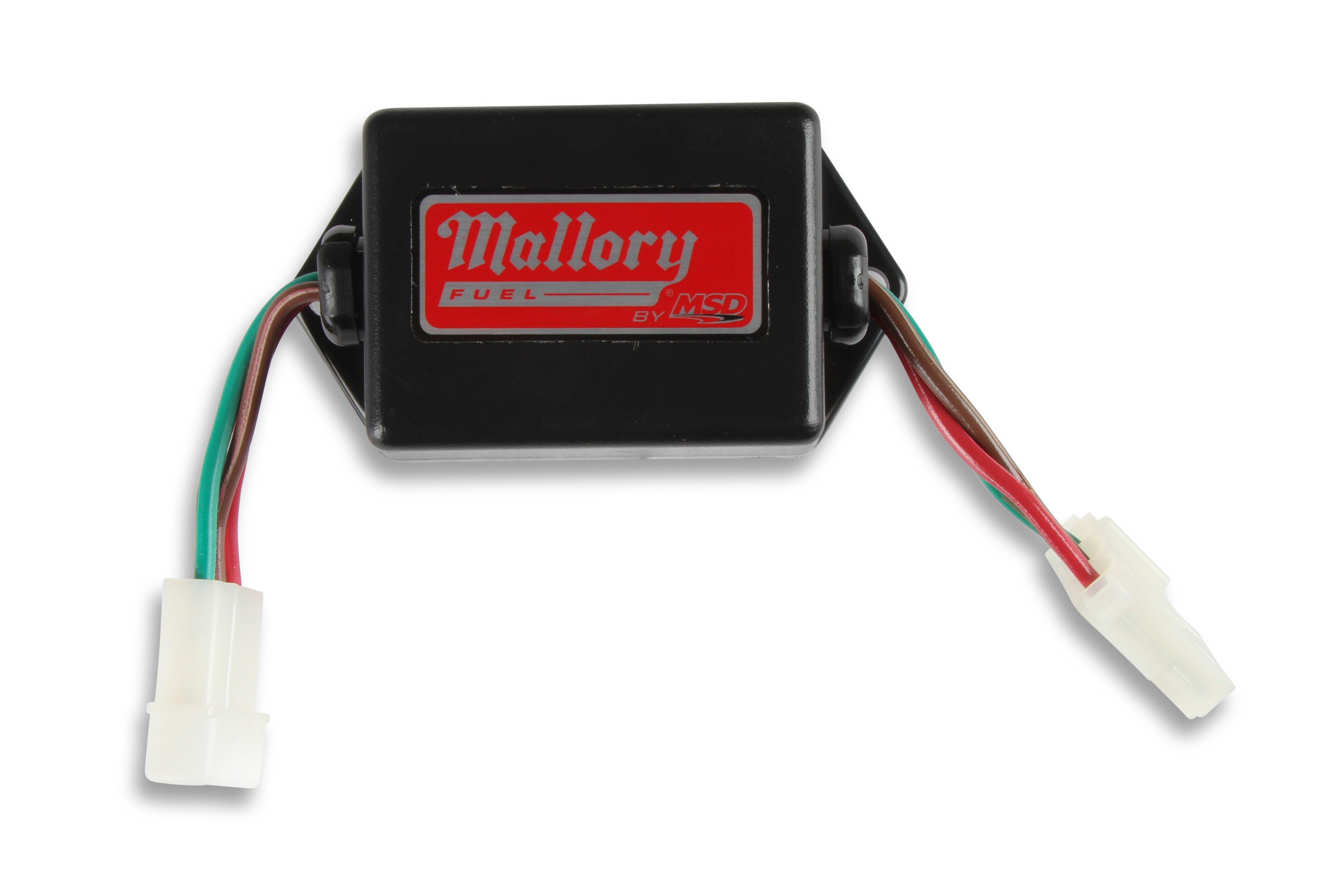 Mallory Engine Wiring Harness 29348