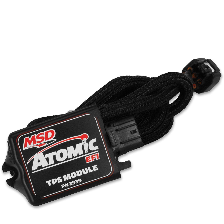 Atomic TBI Throttle Position Output Module