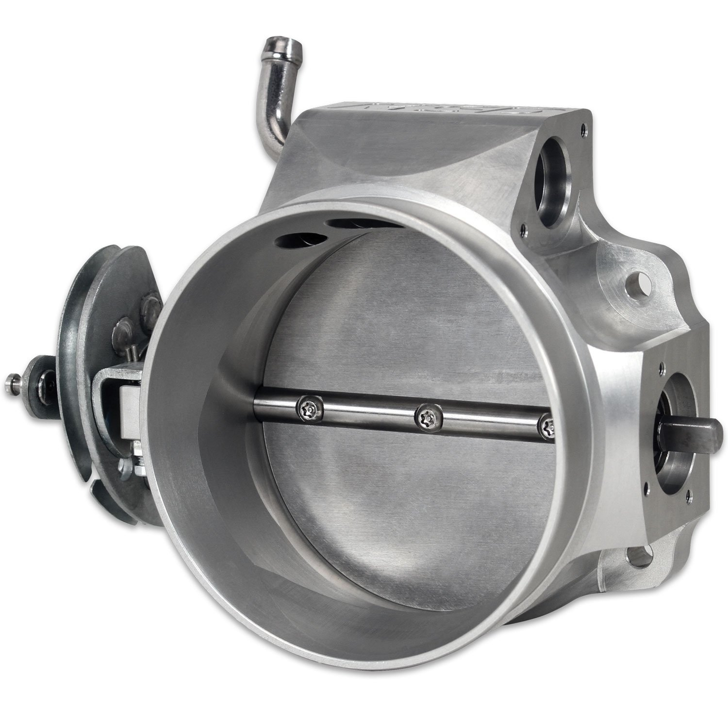 2945 - Atomic LS Throttle Body 103mm, 4 Bolt Image