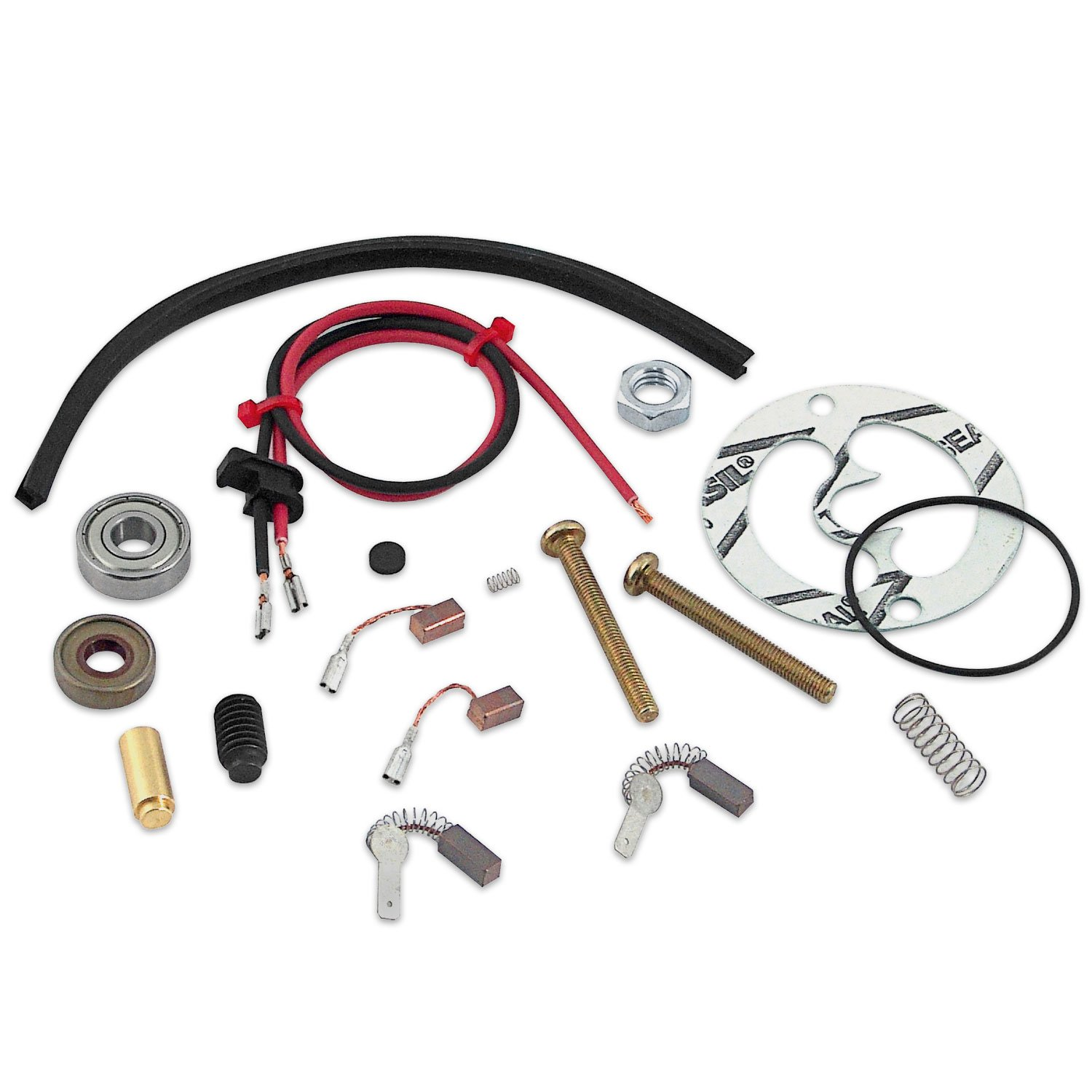 29809 - Mallory Seal Kit, Gas Image