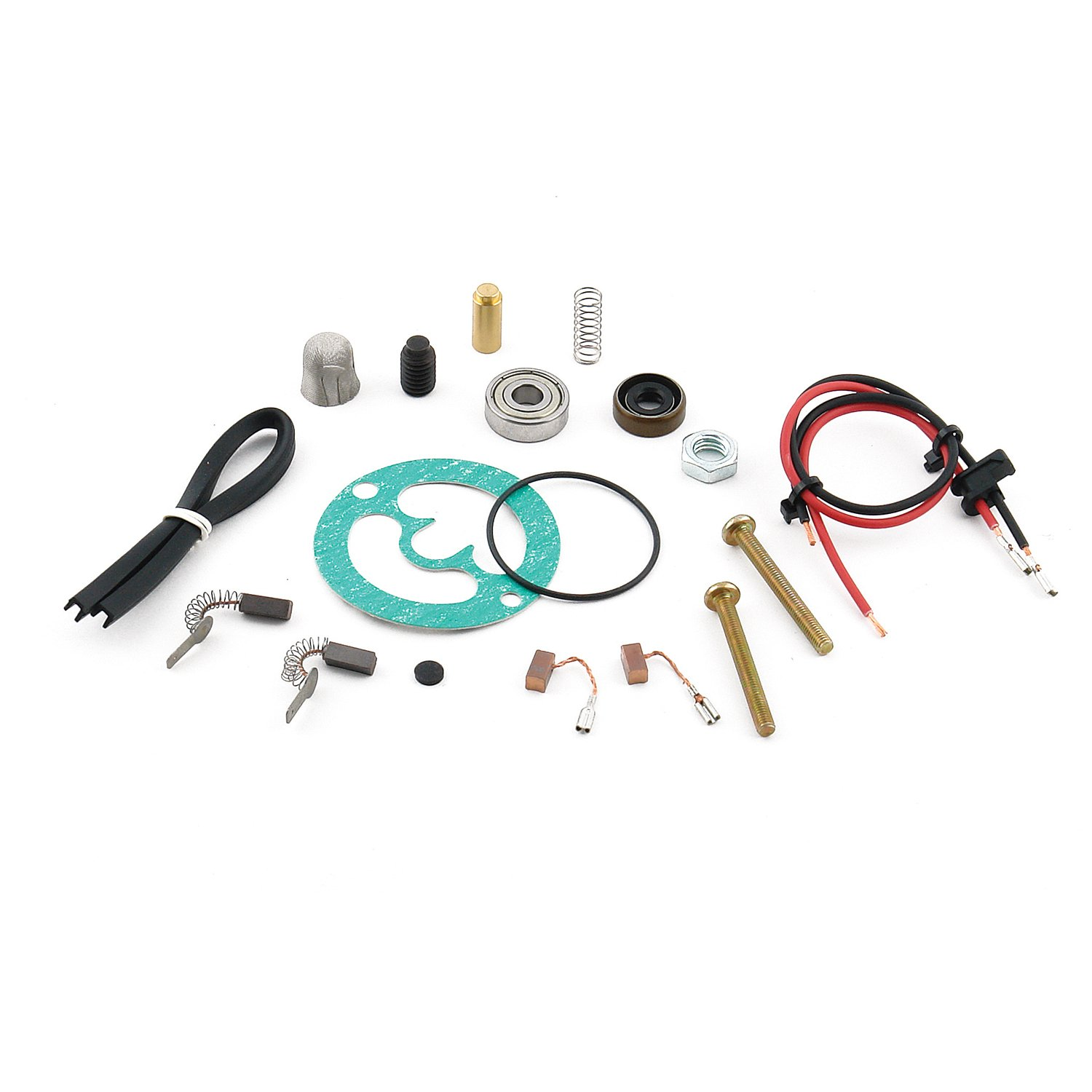 29819 - Mallory Seal Kit, Alcohol/Methanol Image