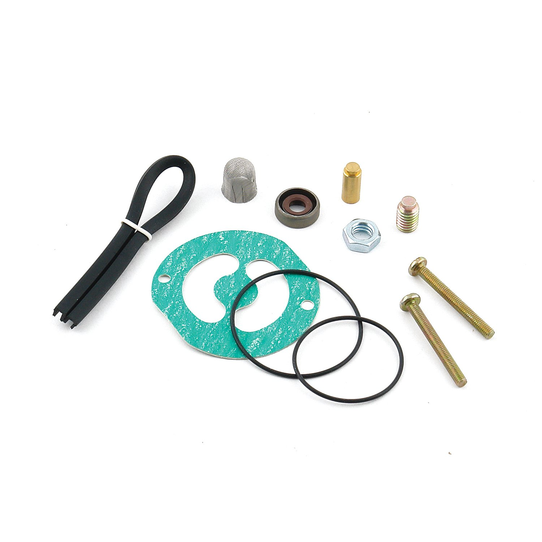 29829 - Mallory Seal Kit, Gas Image