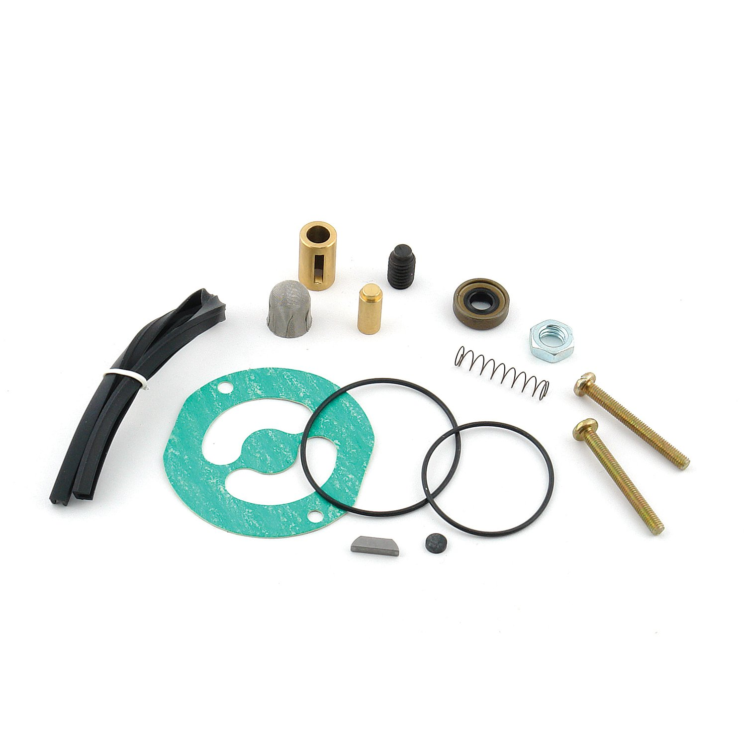 Mallory Seal Kit, Alcohol/Methanol