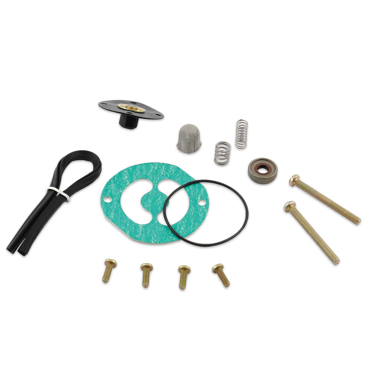 29899 - Mallory Diaphragm Kit, Gas Image