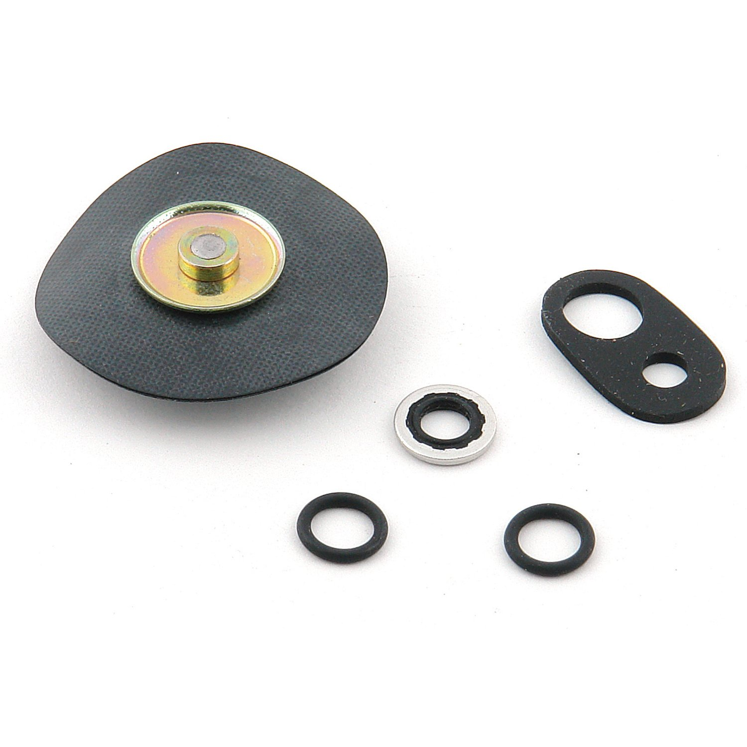 29929 - Mallory Diaphragm Kit, Gas and Alcohol Image