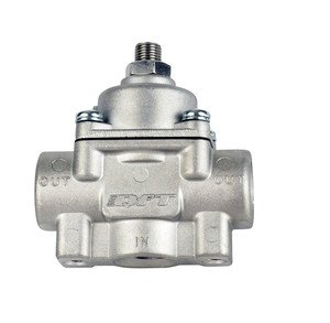 mallory fuel pressure regulator instructions