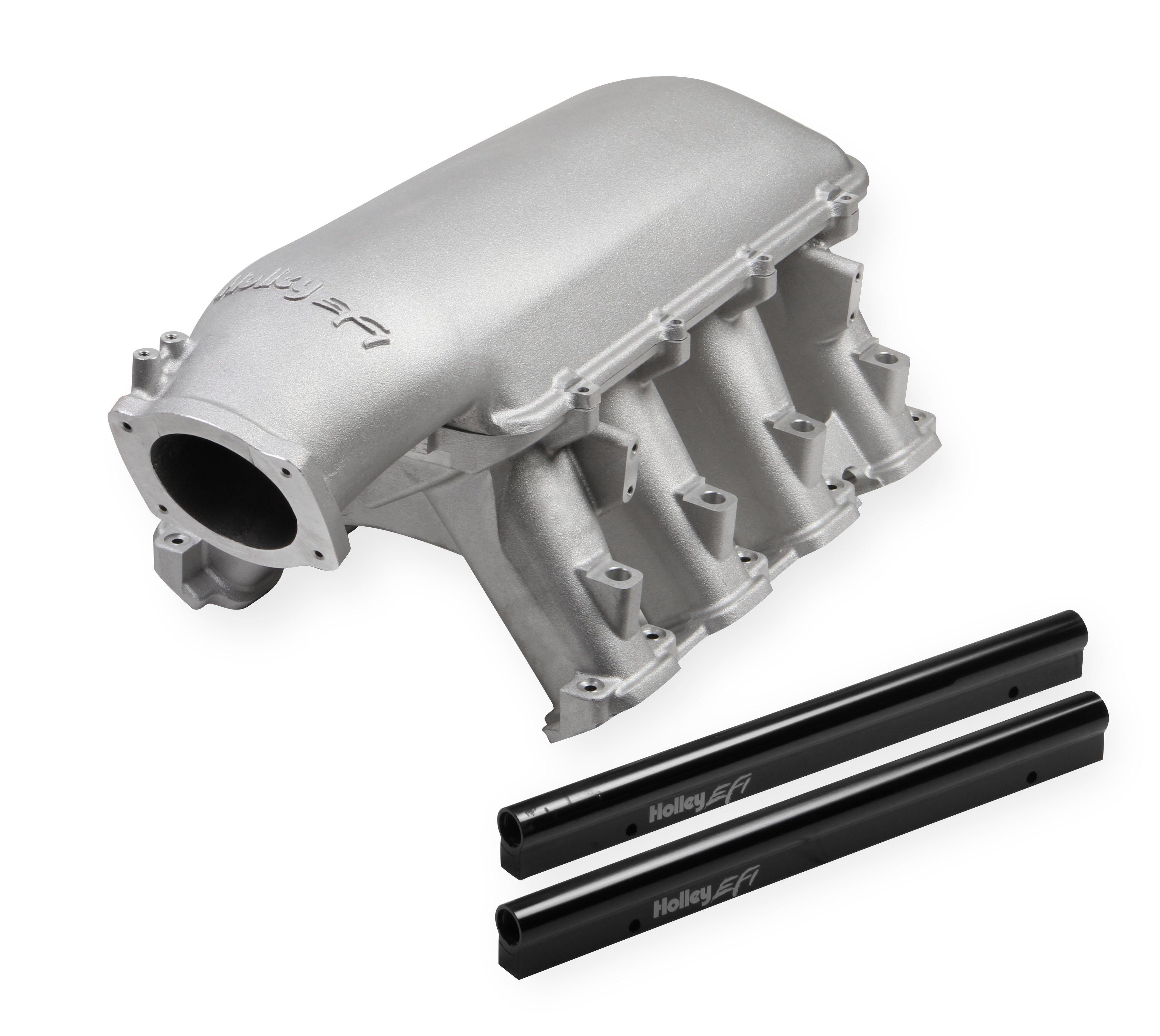 Holley EFI 300-140 Holley Hi-Ram Intake Manifold