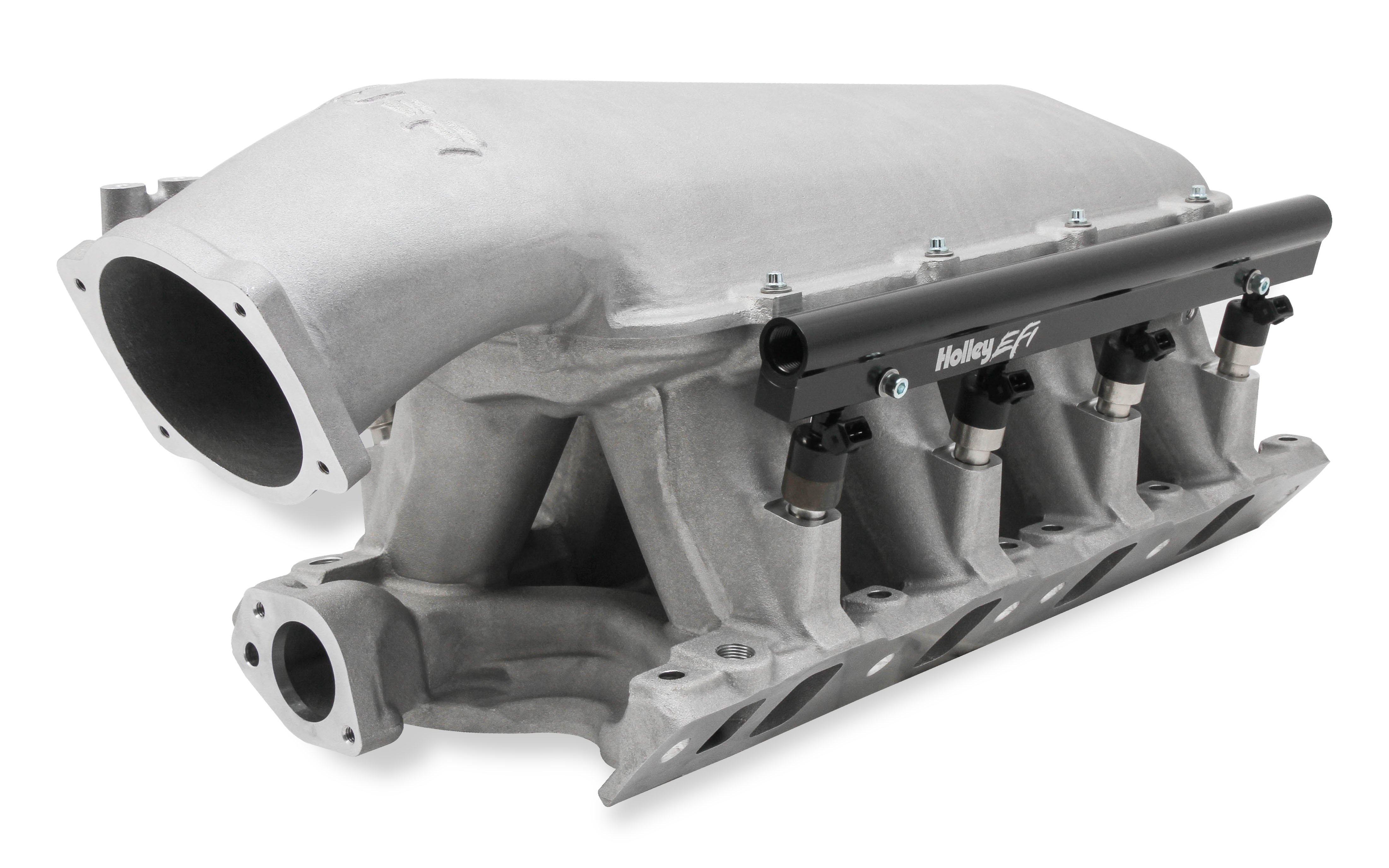 300-242 - Holley 351W Ford Hi-Ram EFI Manifold Image