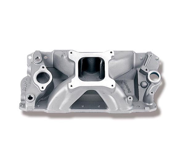 Holley 300-25 Holley Strip Dominator Intake