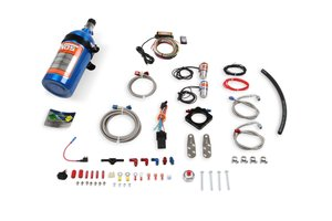 03026NOS - NOS Plate Wet Nitrous System - Can-am Maverick X3