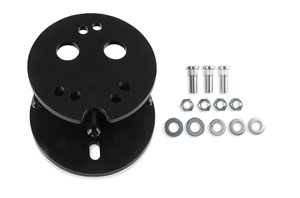 050AOR - Anvil Off-Road – Spare Tire Spacer for Jeep Wrangler