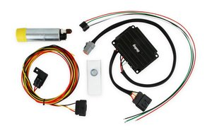 12-767 - VR1 Series Brushless Fuel Pump w/Controller Quick Kit