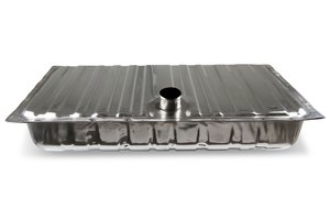 19-602 - Stock Replacement Fuel Tank-Stainless Steel