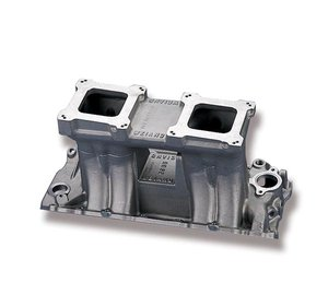 Weiand - Holley Performance Products