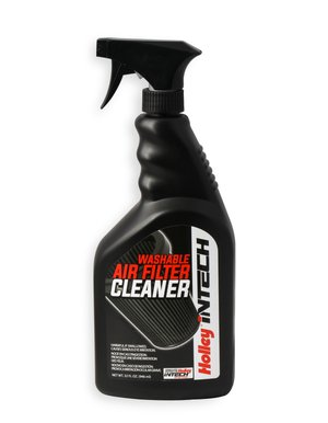 223-00 - Holley iNTECH Synthetic Air Filter Cleaner
