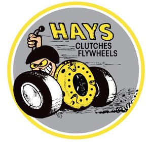 Hays Inc - Clutches, Flywheels, Flexplates, Torque Converters