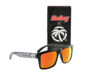 36-502 - Holley Polarized Heat Wave Sunglasses