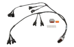 558-217 - Holley EFI HolleySport EV1 Milspec Injector Harness