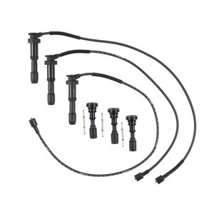 Spark Plug Wire And Coil Boot Kit