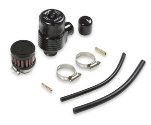 615904 - XDR Blow-Off Valve for 16-19 Polaris RZR XP Turbo