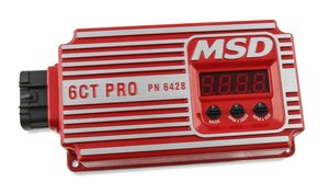 6428 - MSD 6CT PRO Circle Track Ignition