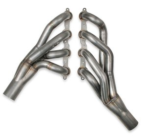 70201304-RHKR - Hooker BlackHeart LS-Swap Mid-Length Headers - Stainless