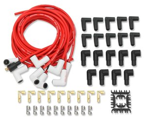 937C - Mallory PSW Ceramic 90° Univ. Wire Set