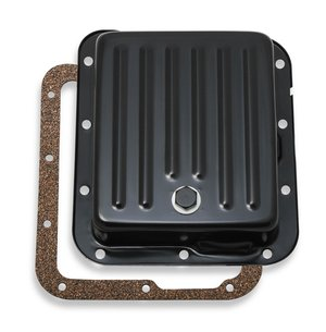 Transmission Pans and Accessories
