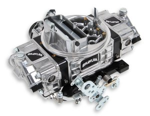 Brawler - Holley Performance Products