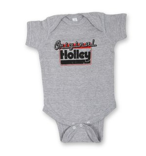 10107-1ZHOL - Original Holley Vintage Baby Bodysuit